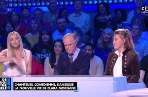 Clara Morgane : Tendres confidences sur sa fille, sa