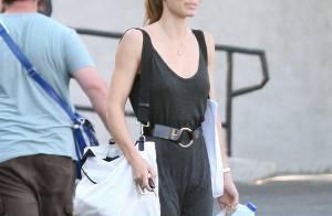 Jessica Biel : un corps magnifique... qu'elle entretient ! Voici comment...