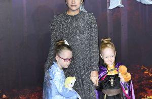 Lily Allen : Premier tapis rouge avec ses filles Marnie et Ethel