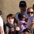 Madonna à Marseille le 19 juillet 2009 pour soutenir les victimes et leur famille après le drame du Vélodrome