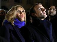 Brigitte et Emmanuel Macron émerveillés à Amiens, terre du couple