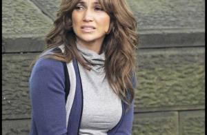 Jennifer Lopez a le blues... ses enfants lui manquent !