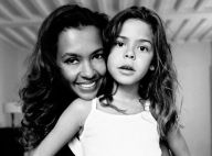 Karine Le Marchand : Tendre message à sa fille Alya, 17 ans, et photos d'amour