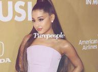 Ariana Grande chute en plein concert, une danseuse la rattrape