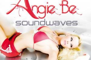 Angie de Secret Story : Une vraie (?) chanteuse avec... de vrais (?) poumons ! Elle le prouve, regardez son clip !