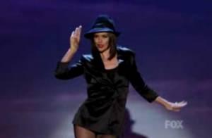 Katie Holmes, magnifique et très sexy... a rendu un hommage époustouflant à Judy Garland ! Regardez ! (Réactualisé)