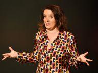 Anne Roumanoff : Pourquoi elle ne portera plus jamais de rouge sur scène