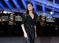 Marion Cotillard : Son défilé de looks au Festival de Marrakech