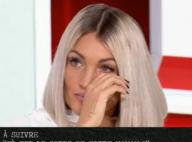 Aurélie Dotremont : Avortement, tentative de suicide... Ses années à la dérive