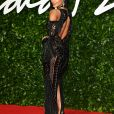 """Nicole Scherzinger assiste à la cérémonie des """"Fashion Awards 2019"""" au Royal Albert Hall à Londres, le 2 décembre 2019."""