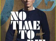 """James Bond : Daniel Craig amoureux de Léa Seydoux dans """"Mourir peut attendre"""""""