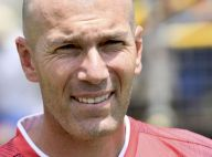 Zinédine Zidane : Ses parents, sa femmes, ses enfants, superbe photo du clan
