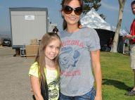 La superbe Brooke Burke et Kelly Rowland... des footballeuses américaines de charme !