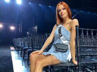 "Maëva Coucke montre sa chute à Miss Univers : ""J'ai vécu la pire hantise..."""