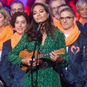 Téléthon 2019 : Énorme mobilisation avec Vaimalama Chaves et Marc Lavoine