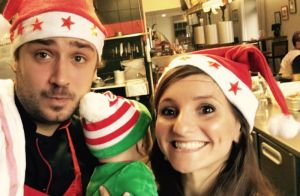 Noémie Honiat (Top Chef), sa fille fête ses 2 ans : son adorable photo