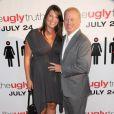 Neal McDonough et son épouse Ruvé Robertson attendent leur troisième enfant