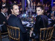 Iris Mittenaere stylée pour une soirée en amoureux avec Diego El Glaoui