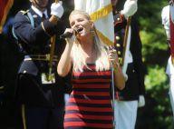 Jessica Simpson : Tony Romo demande à ses gardes du corps... d'empêcher son ex d'entrer chez lui ! Elégant le monsieur !