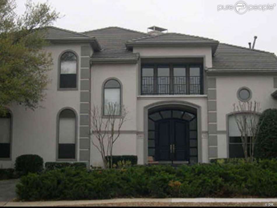 la maison de tony romo 224 dallas