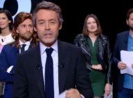 Quotidien : Yann Barthès annonce le départ d'une journaliste emblématique