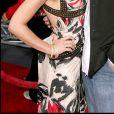 """Sarah Michelle Gellar et Freddie Prinze Jr. - Première du film """"The Grudge 2"""" à Los Angeles. Le 8 octobre 2006."""