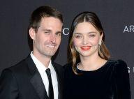 Evan Spiegel : Le mari de Miranda Kerr a obtenu la nationalité française