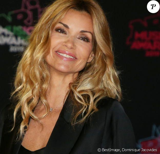 Ingrid Chauvin - 21ème édition des NRJ Music Awards au Palais des festivals à Cannes le 9 novembre 2019. © Dominique Jacovides/Bestimage