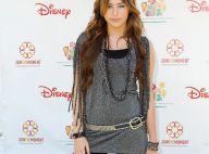 Miley Cyrus, son harceleur a été arrêté... et relâché, faute de place dans la prison !
