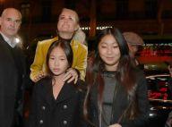 Laeticia Hallyday : Premier Noël à Marrakech avec Jade, Joy et Pascal Balland