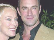 Christopher Meloni (New York, unité spéciale) : Qui est sa femme, Sherman ?
