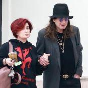 Ozzy Osbourne sur son lit de mort ? Sa fille Kelly indignée