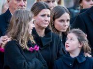 Obsèques d'Ari Behn : La détresse terrible de Märtha-Louise et de leurs filles