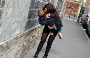 Izïa Higelin : Rare photo de son fils, clin d'oeil à son père disparu