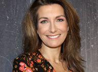 Anne-Claire Coudray : Rares confidences sur son compagnon et sa fille