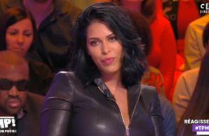 """Ayem Nour est-elle célibataire ? Elle répond dans """"Touche pas à mon poste"""""""