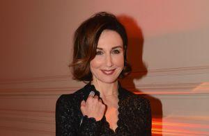 Elsa Zylberstein : Rares confidences sur son nouvel amoureux Michaël