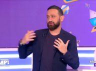 """Cyril Hanouna a """"failli tuer"""" Mareva Galanter : un SMS d'Arthur dévoilé"""