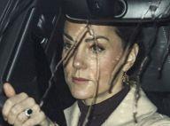 Kate Middleton : Le visage marqué en pleine crise royale