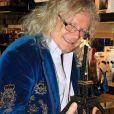 Exclusif - Pierre-Jean Chalençon - Soirée des 25 ans des trophées de la nuit au Lido à Paris le 25 novembre 2019. © Philippe Baldini/Bestimage