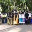 Le village des jumeaux, Kodinhi, on y recense 220 paires de jumeaux sur 2 000 familles