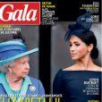 """Couverture du nouveau magazine """"Gala"""" en kiosques jeudi 16 janvier 2020"""