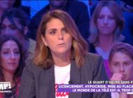 """Valérie Bénaïm """"trop grosse"""" pour être à l'antenne : ses révélations chocs"""