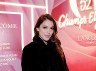 Iris Mittenaere pose dans un hôtel de luxe et échauffe les esprits