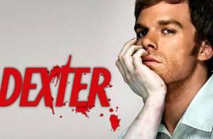 Le saigneur Dexter voit rouge... contre son propre fils ! Regardez !