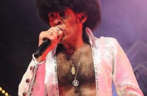 Boney M et Plastic Bertrand ont enfin fait leur come-back sur scène ! Vive le retour du disco... et de la moumoute !