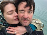 Natalia Vodianova : Sa première Fashion Week depuis ses fiançailles