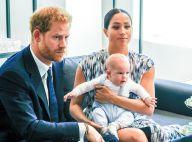 Meghan Markle mauvaise mère ? Le porte-bébé d'Archie en cause