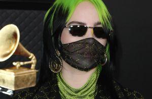 Grammy Awards 2020 : Billie Eilish brise un nouveau record