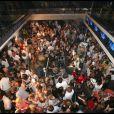 Les 20 ans du VIP Room de Saint-Tropez